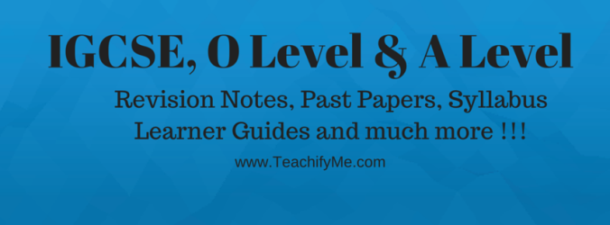 Book / Complete Notes | Gce Buddy